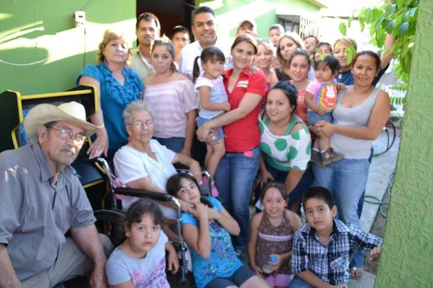 Familia numerosa col alvaro obregon pri sonora - Casas para familias numerosas ...